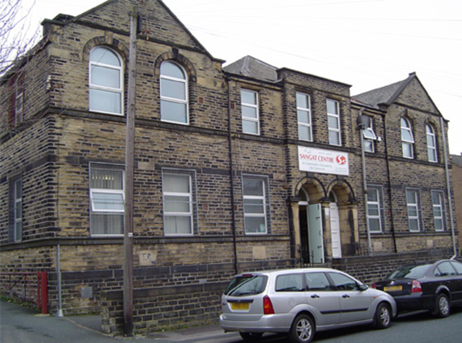 Building And Property Repair Services In Bradford West Yorkshire